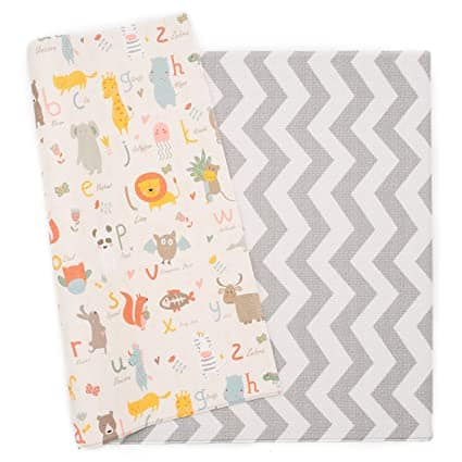 Baby Care Play Mat – Haute Collection