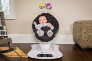 Best Baby Swings Parenthoodbliss