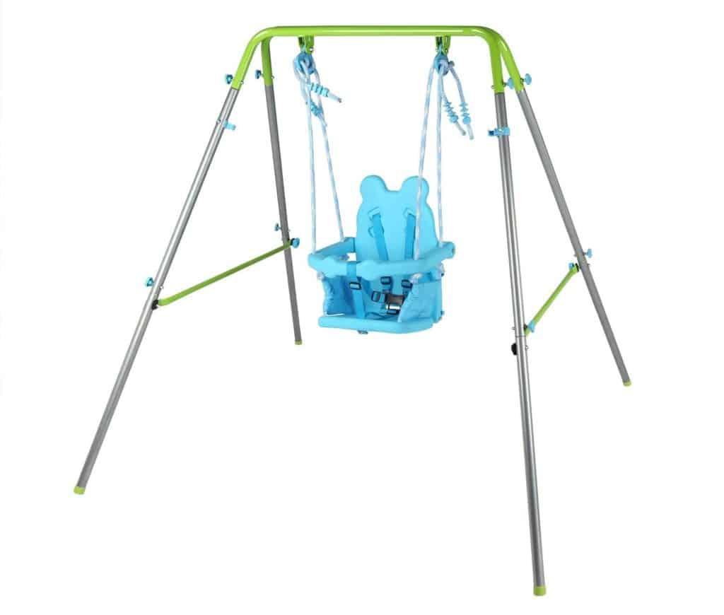 Sportspower My First Toddler Indoor/Outdoor Swing