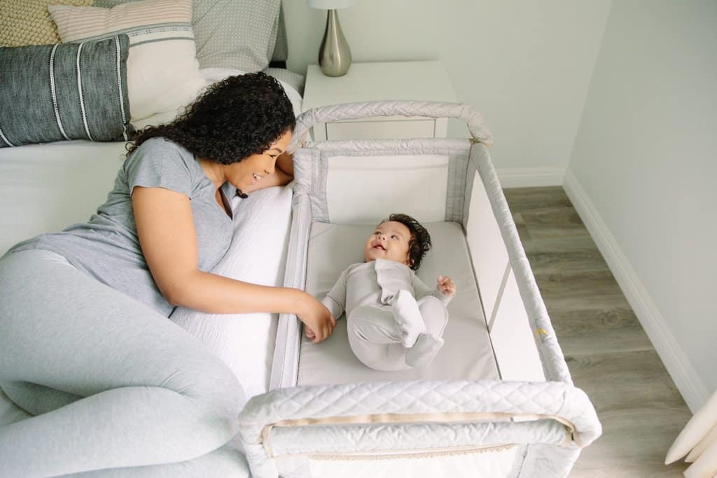 10 Best Baby Bassinets To Buy In 2021
