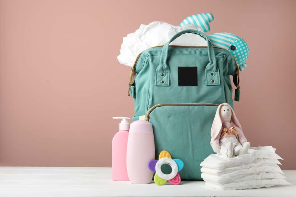 17 Best Diaper Bags Of 2021 1 Parenthoodbliss