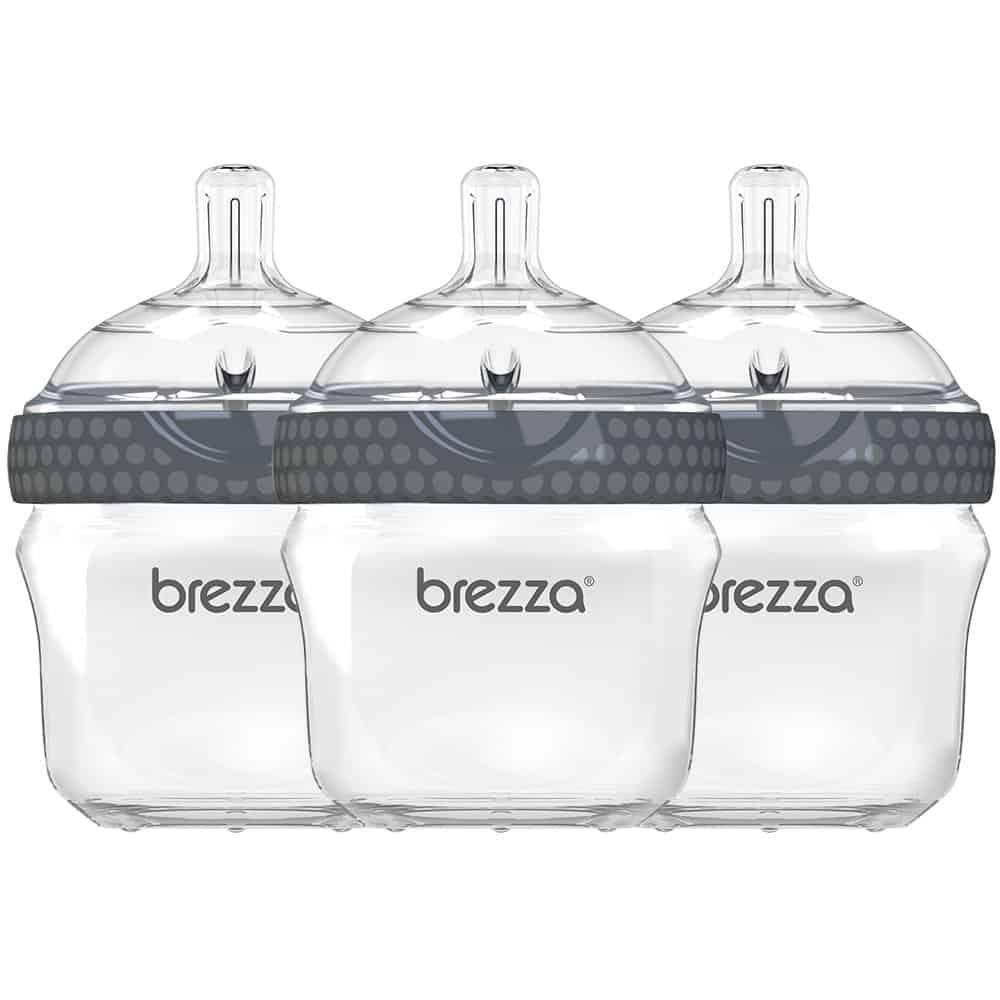 Baby Brezza Baby Bottles