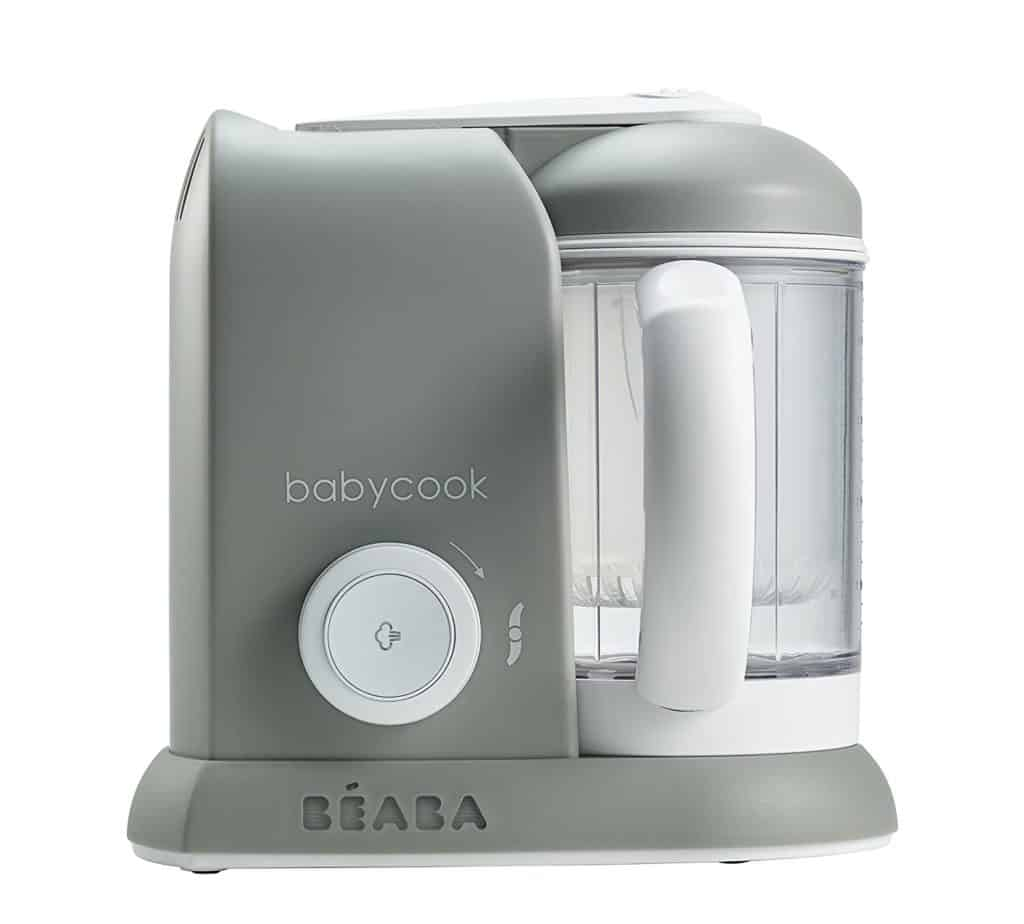 Beaba Babycook - All in one Baby Food Maker