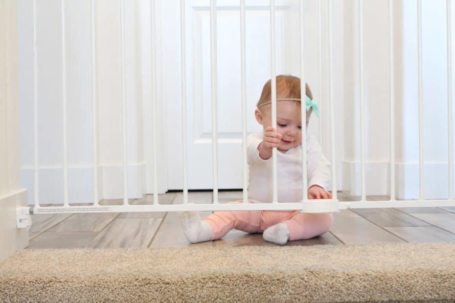 Baby Gates For Doorways