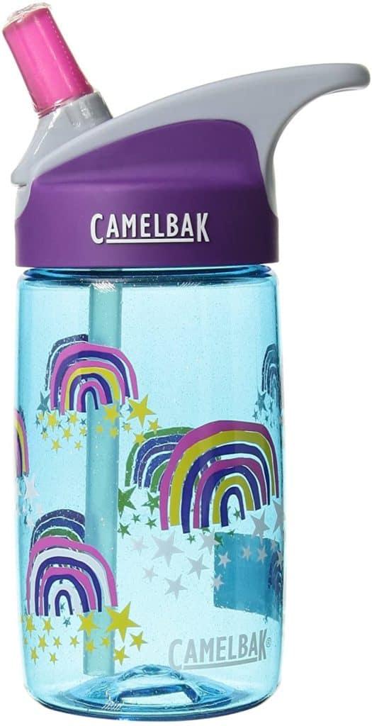 Camelbakeddy Kids 12 Oz water bottle