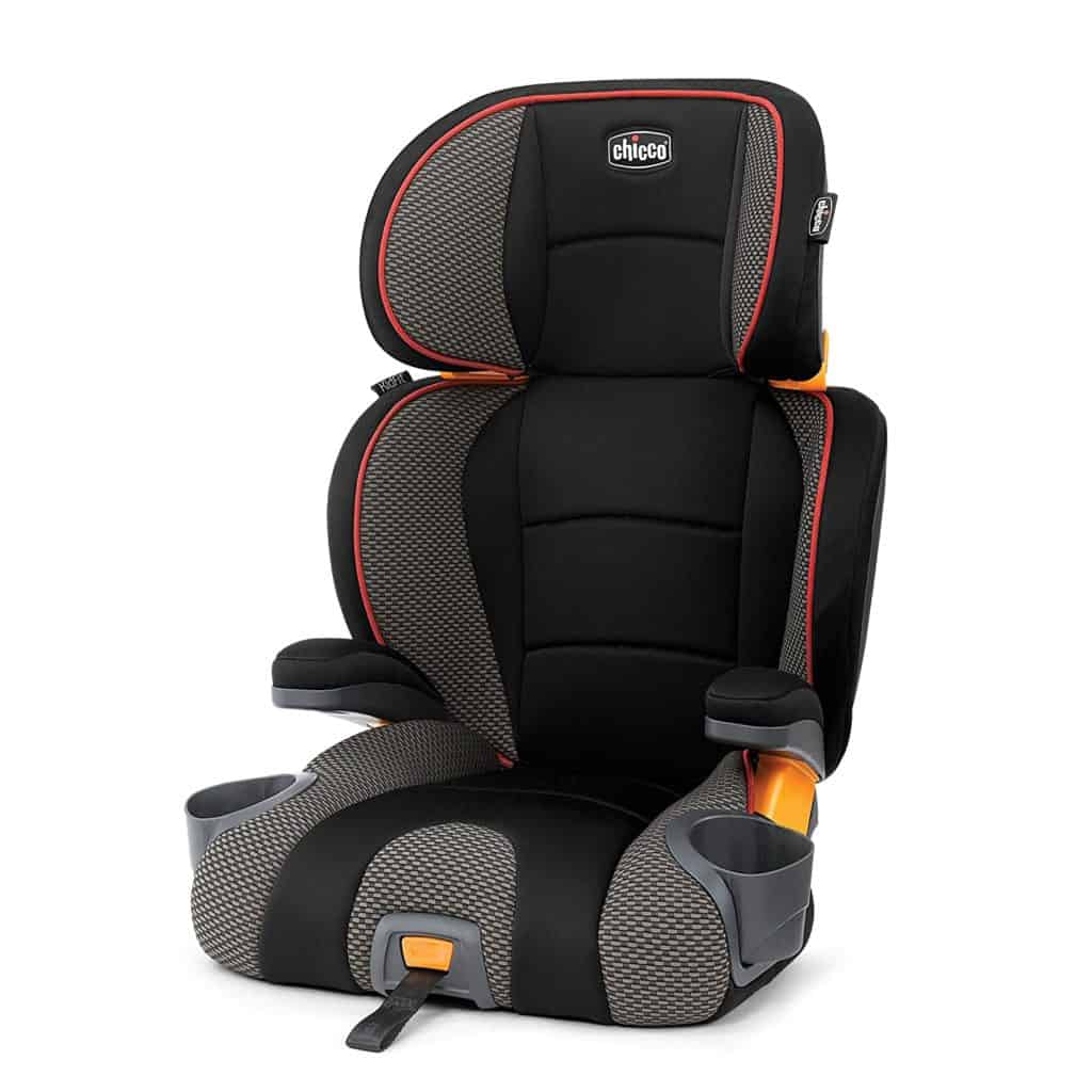 Chicco KidFit Booster Car Seat 1 Parenthoodbliss