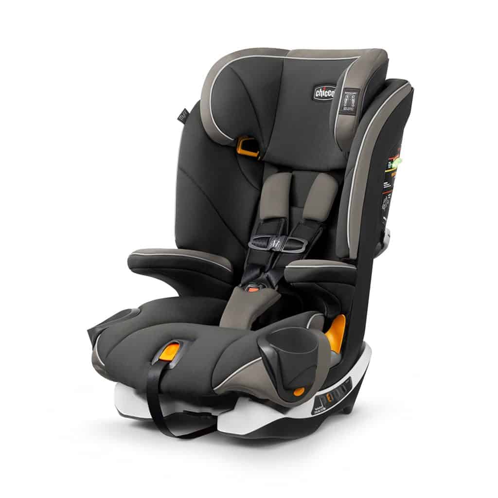 Chicco MyFit Combination Booster Car Seat Parenthoodbliss