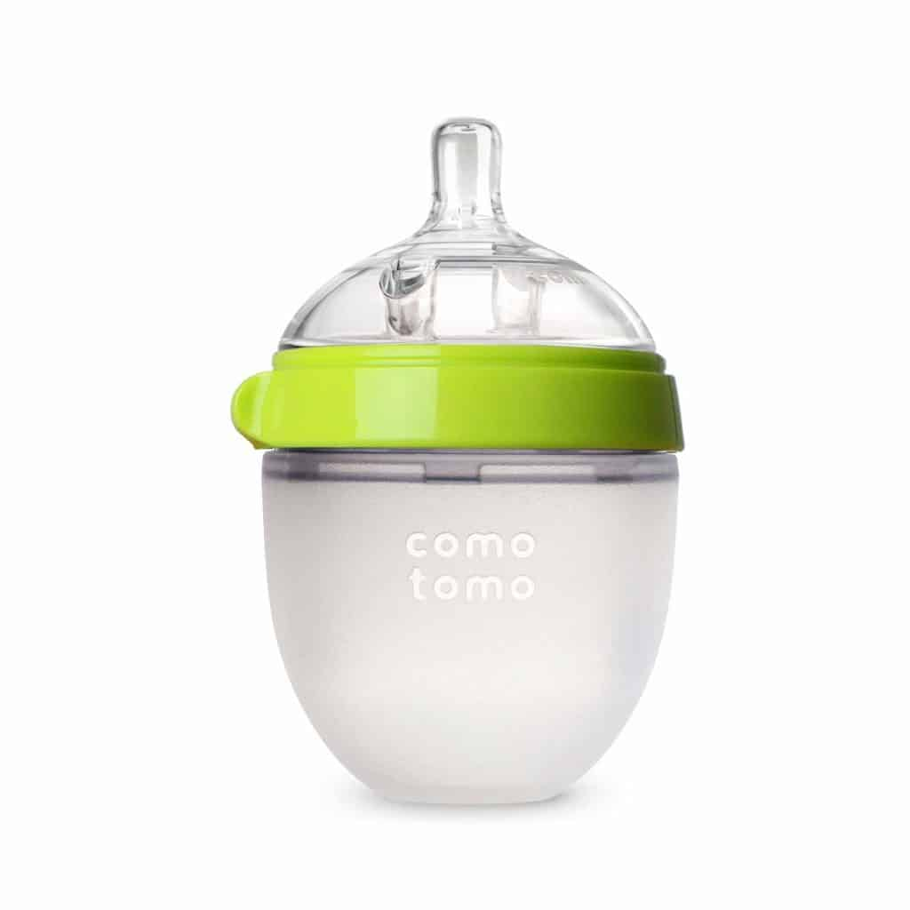 Comotomo Natural Feel Baby Bottles