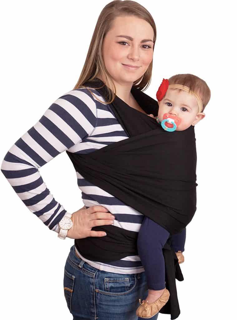 Cuddle Bug Baby Wrap