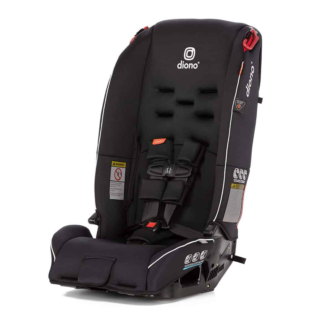 Diono 3R Convertible Radian Best Baby Car Seat