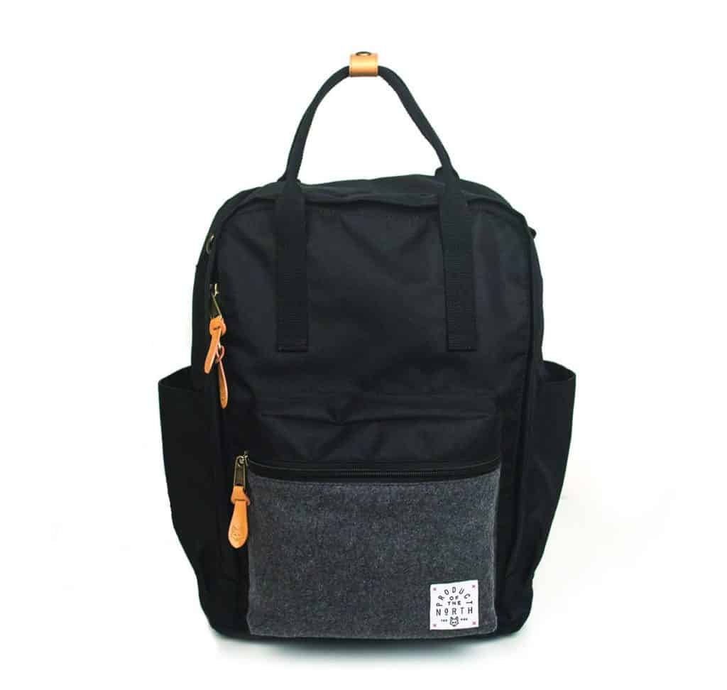 Elkin Diaper Bag Backpack