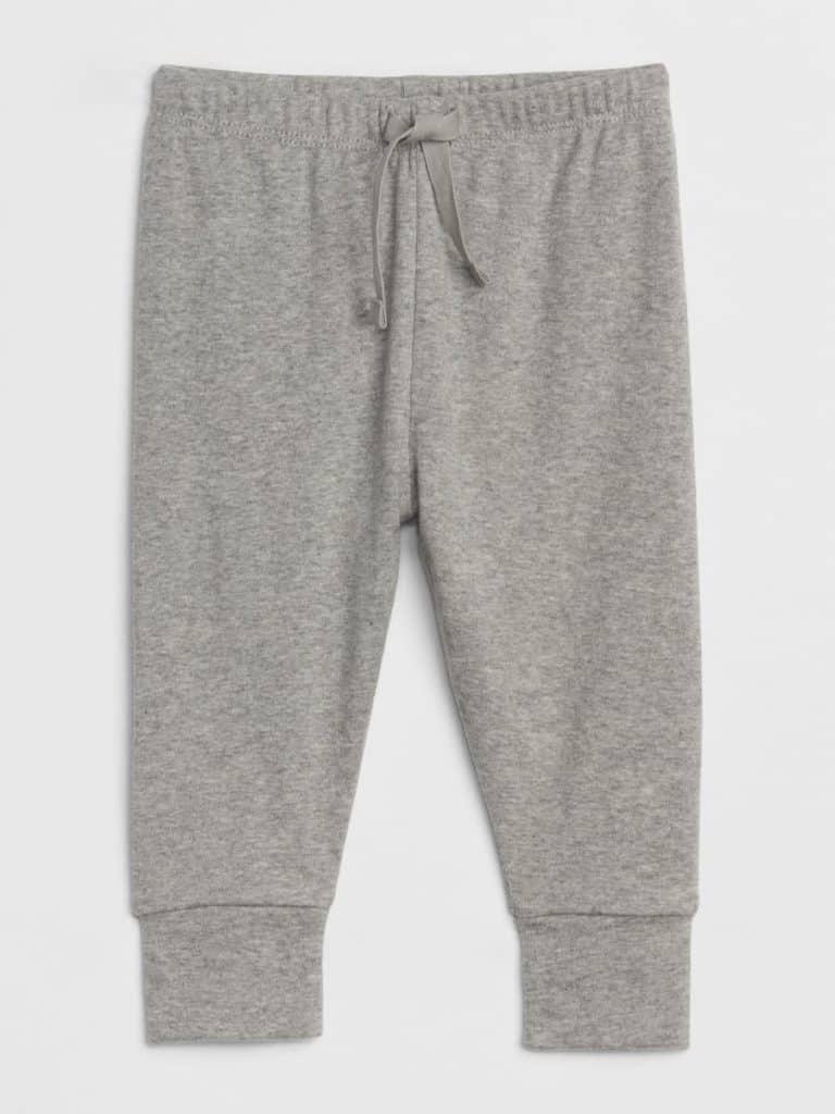 GAP Baby First Favorite Knit Pants Parenthoodbliss