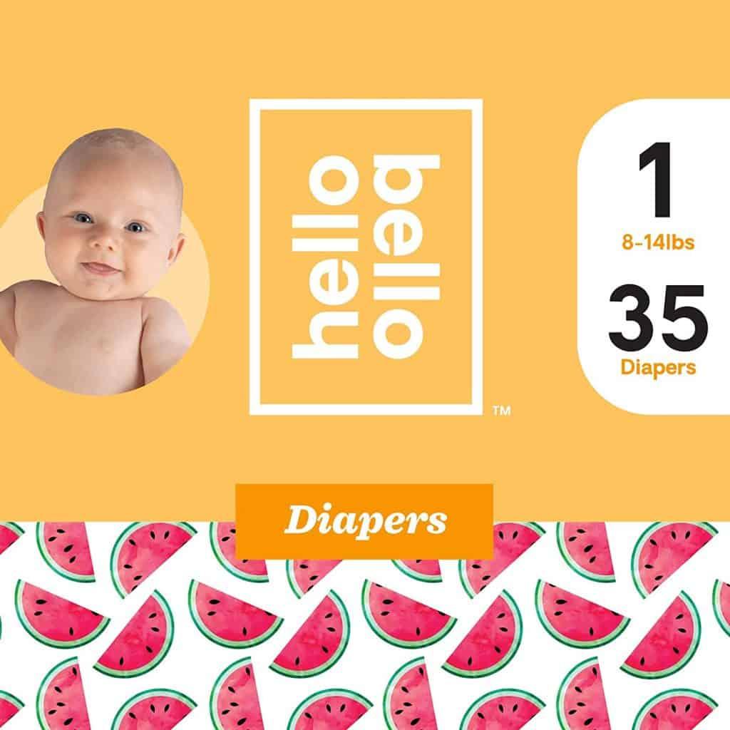 Hello Bello Best Diapers- $23
