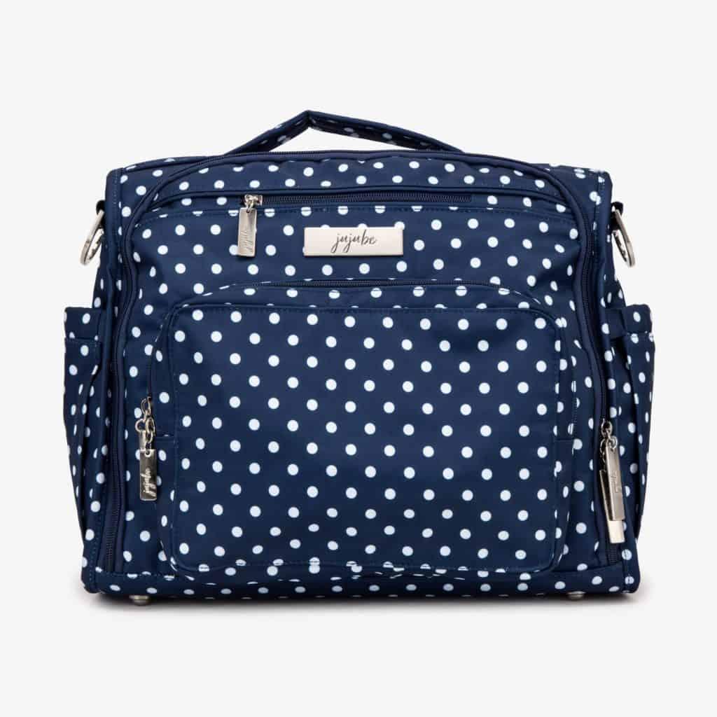 Ju-Ju-Be Legacy - Diaper Backpack
