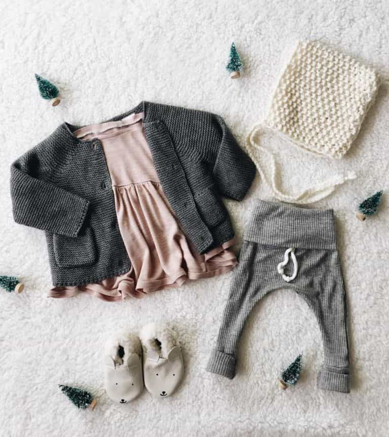 Most Comfortable Baby Clothes