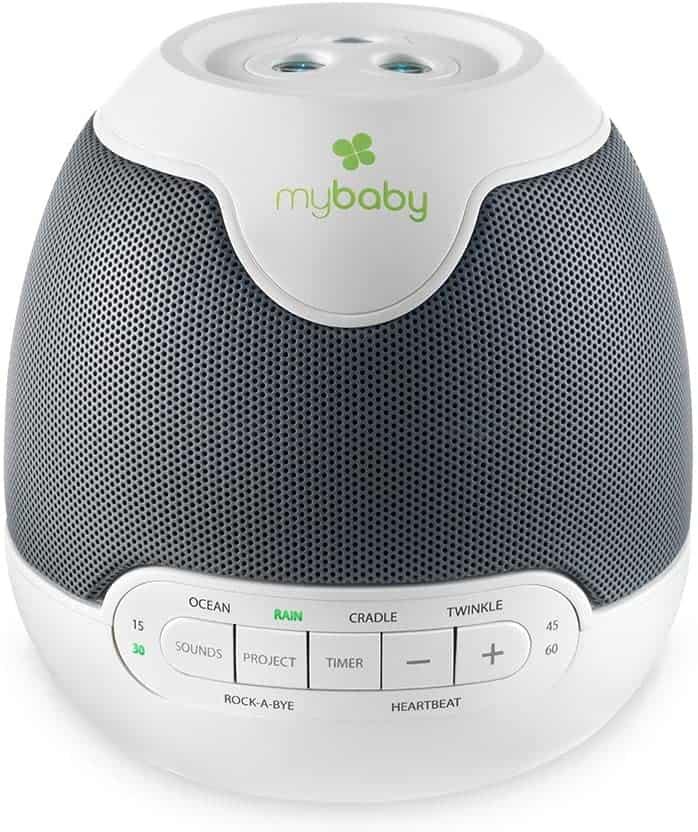 MyBaby SoundSpa
