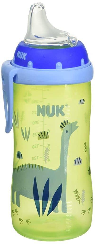 NUK Silicone Spout Active Cup