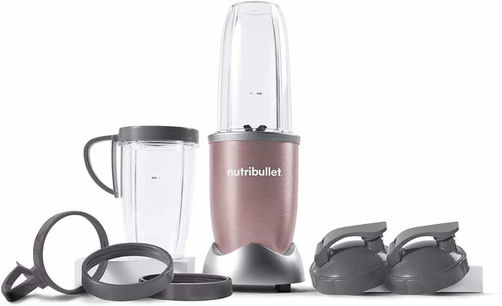 NutriBullet Baby - Affordable Baby Food Maker