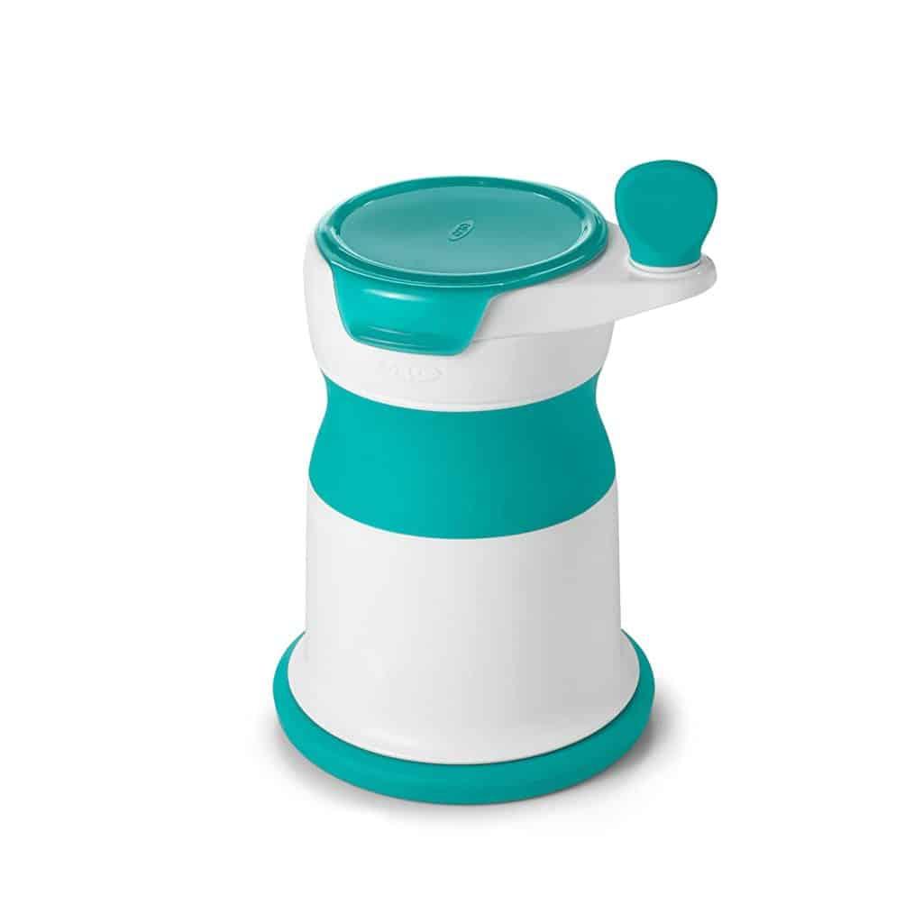 OXO Tot Mash Maker Baby Food Mill - Portable