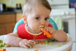 Organic Baby Foods