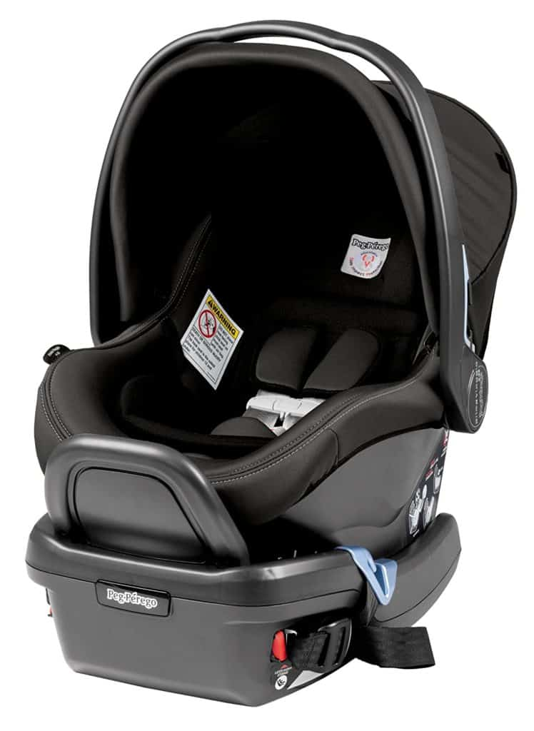 Peg Perego Primo Viaggio 4/35 Infant Car Seat
