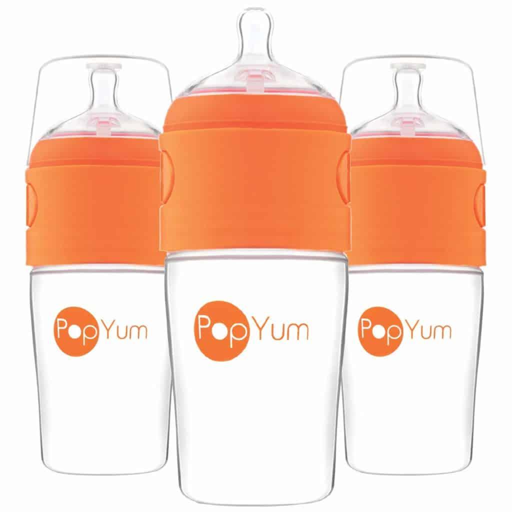 PopYum Formula Mixing Baby Bottles Parenthoodbliss