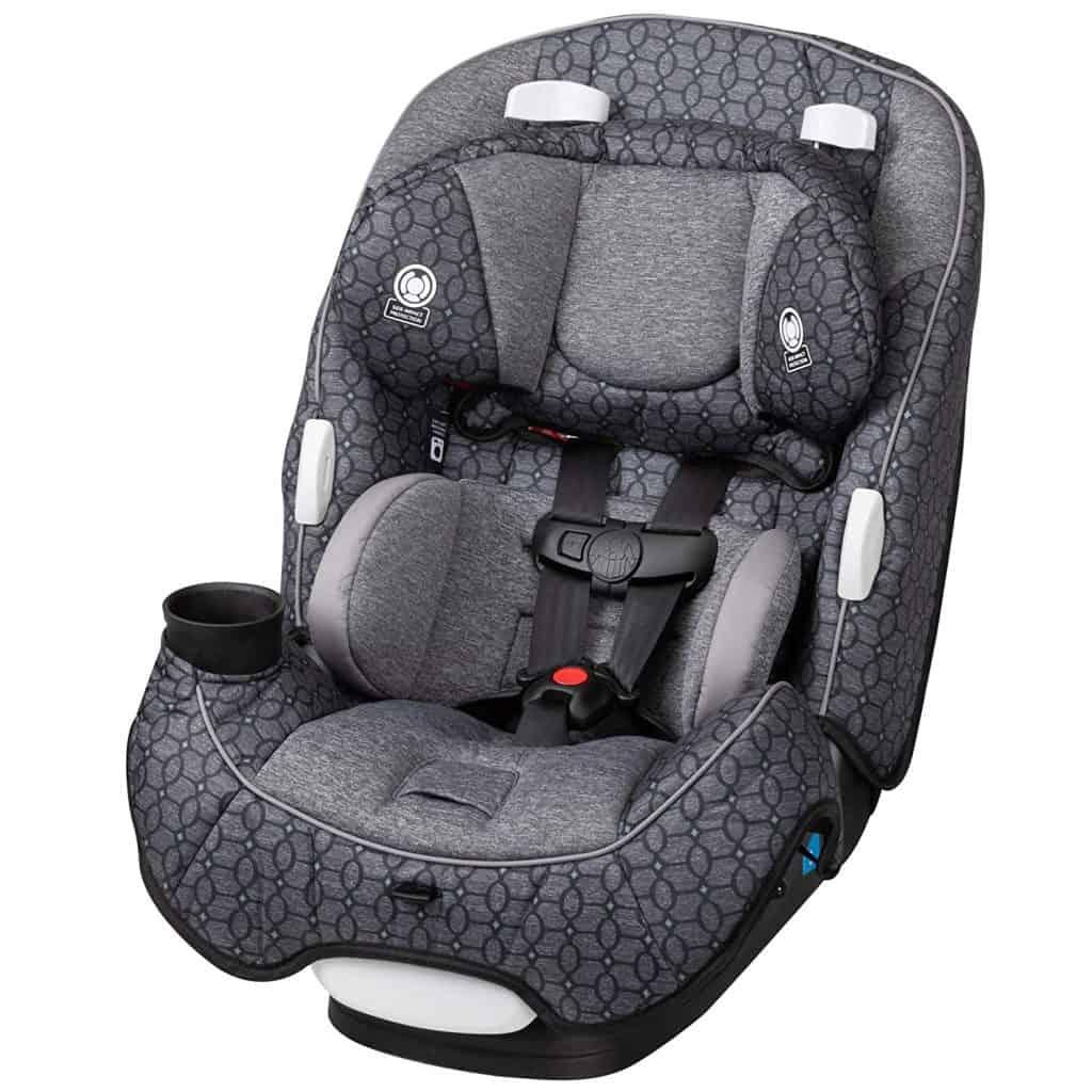 Safety 1st TrioFit Best Baby Car Seat 3-In-1