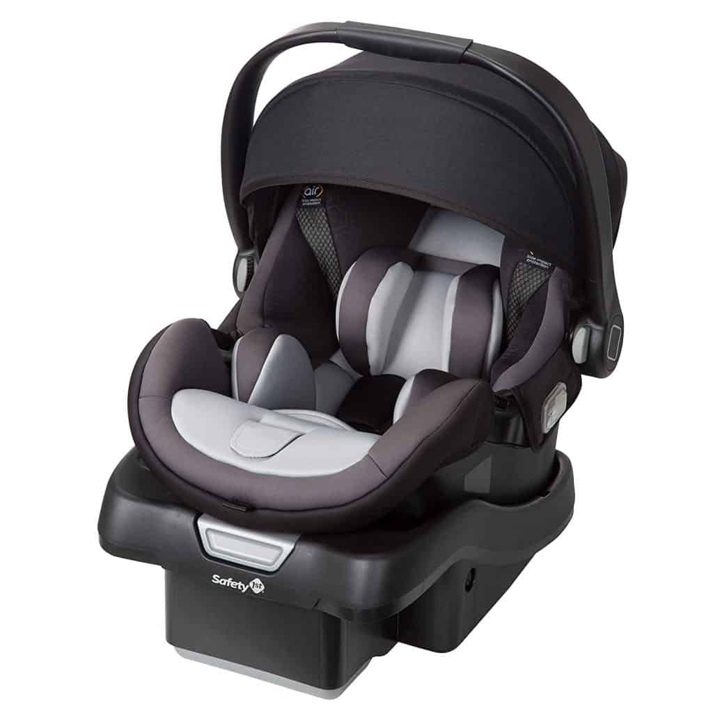 Safety 35 Air 360 Best Baby Car Seat