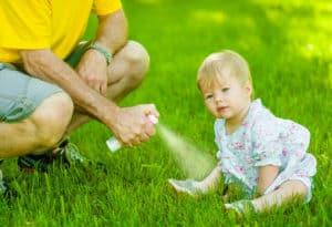 The Best Bug Sprays for Babies