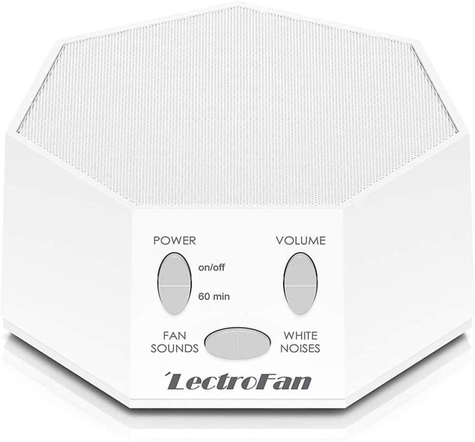 The LectroFan