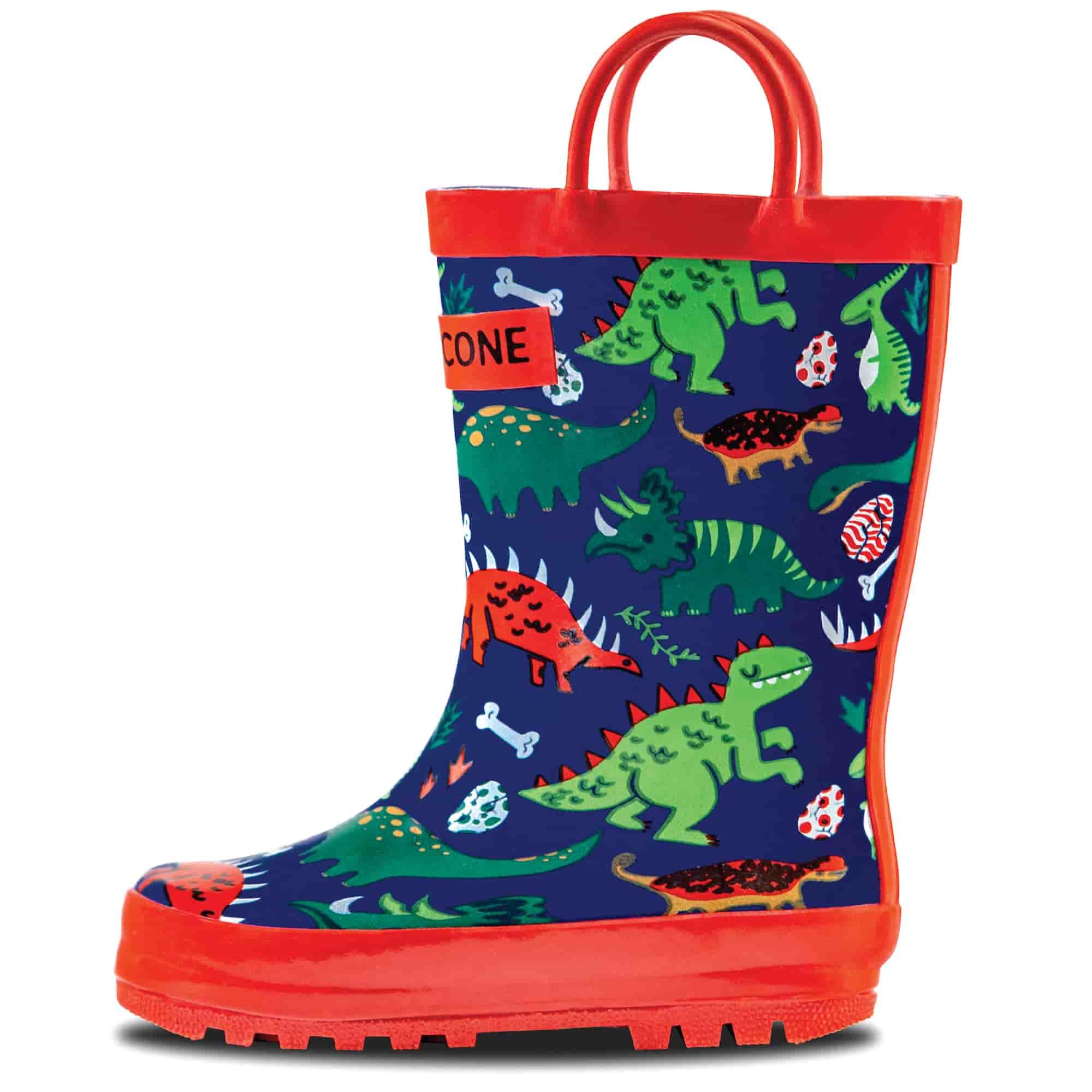 LONECONE Rain Boots