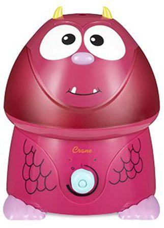 Crane USA Filter Free Cool Mist Humidifier for Kids Parenthoodbliss