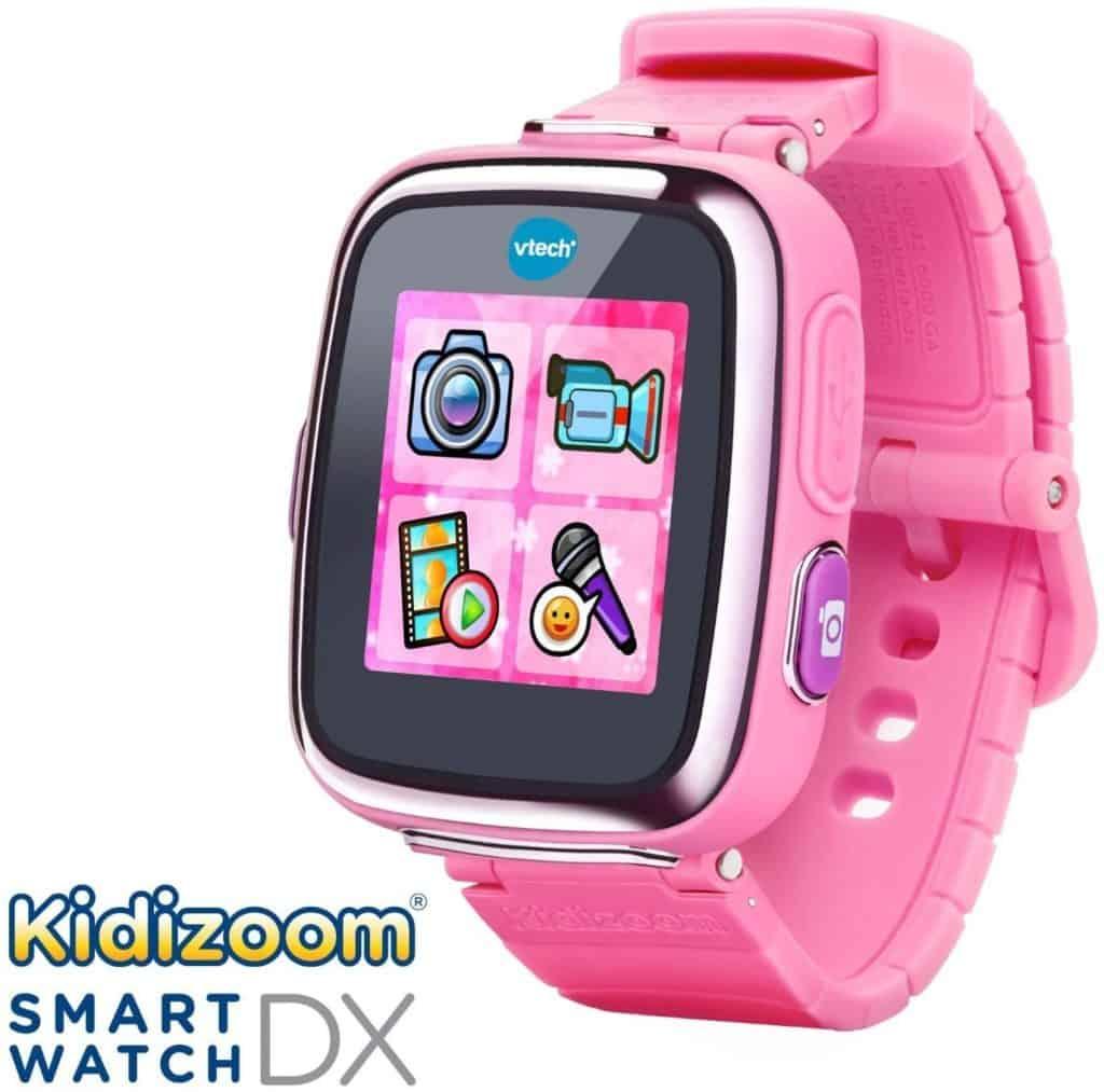 DX - Pink VTech Kidizoom Smartwatch