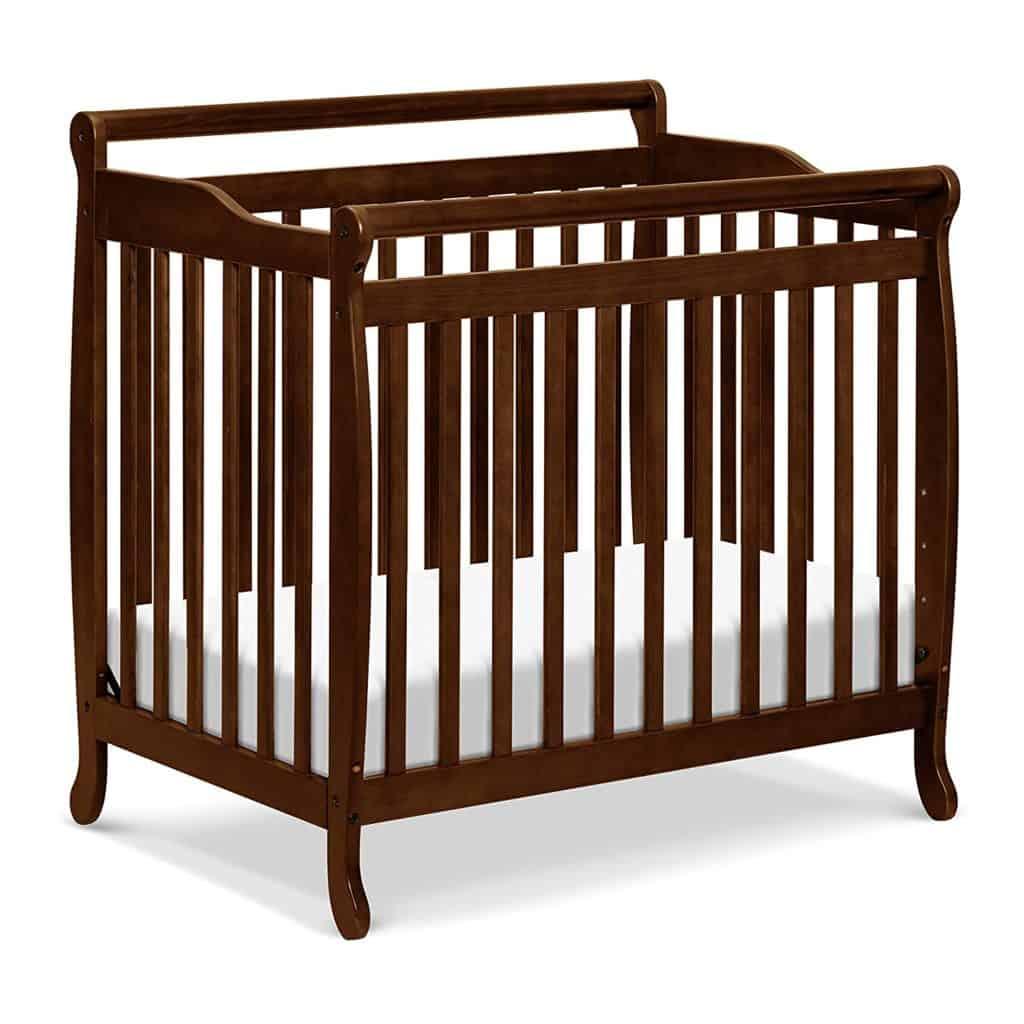 DaVinci Emily 2-in-1 Mini Crib