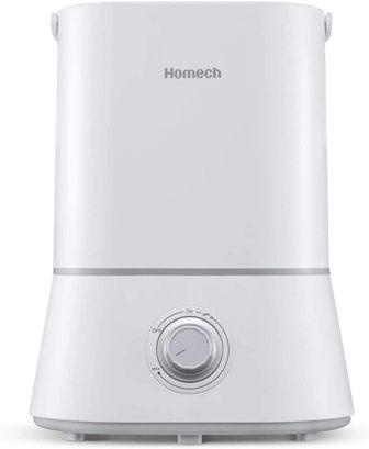 Home Quiet Ultrasonic Humidifier