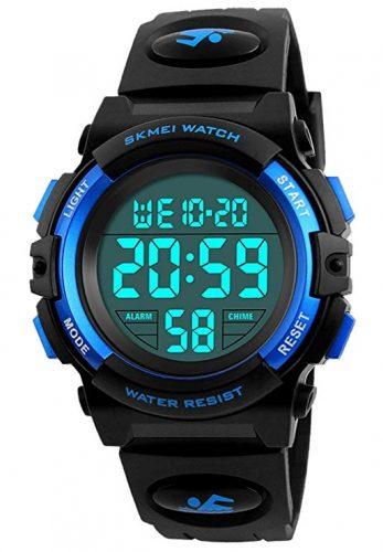 Multi-Function Digital LED Sport watch