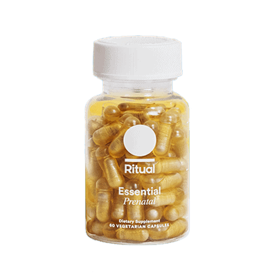 Ritual Essential Prenatal