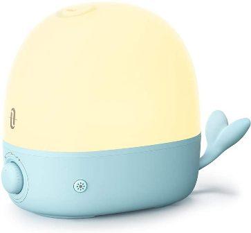 TaoTronics Cool Mist Humidifier for Babies Parenthoodbliss