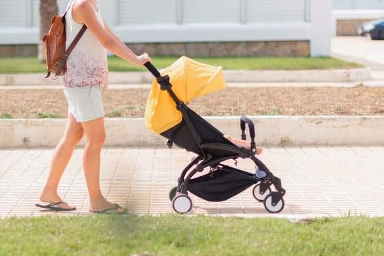 10 Best Umbrella Baby Strollers Of 2020