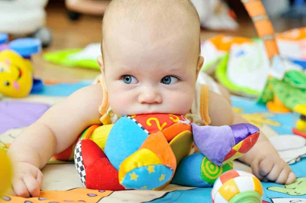 13 Best Toys for Babies 0-6 Months