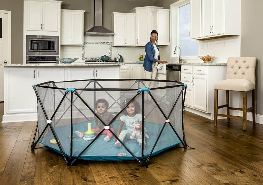 6 Best Playards for Babies and Toddlers of 2020