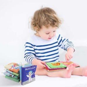 best baby books for newborn
