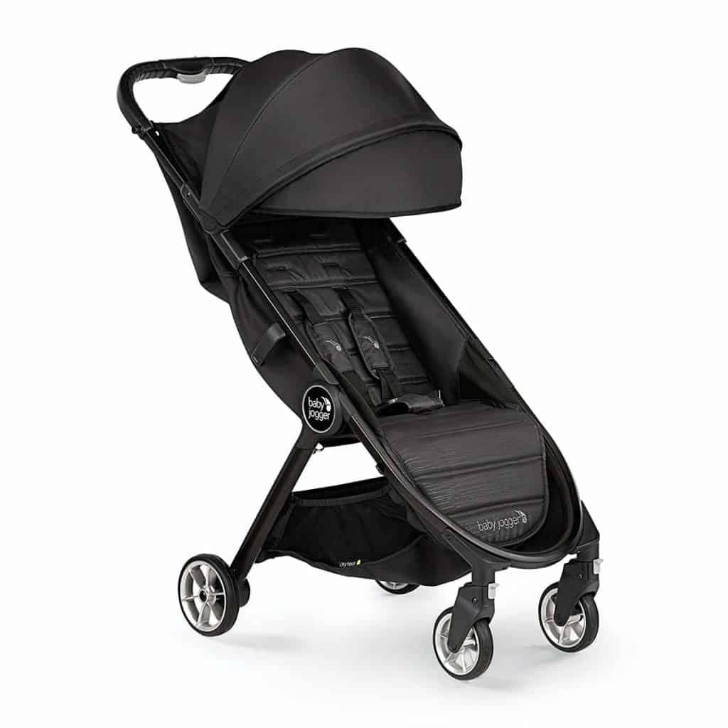 Baby Jogger City Tour 2 Single Stroller