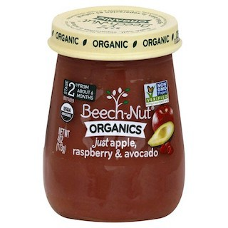 Beech-Nut Organics