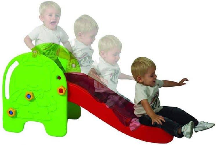 Children Factory Toddler Ramp