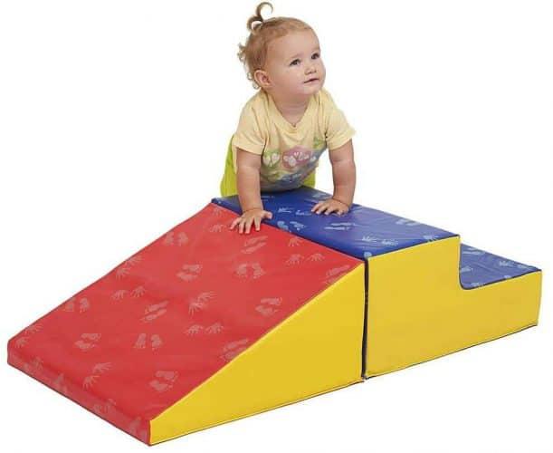 ECR4Kids Slide Play
