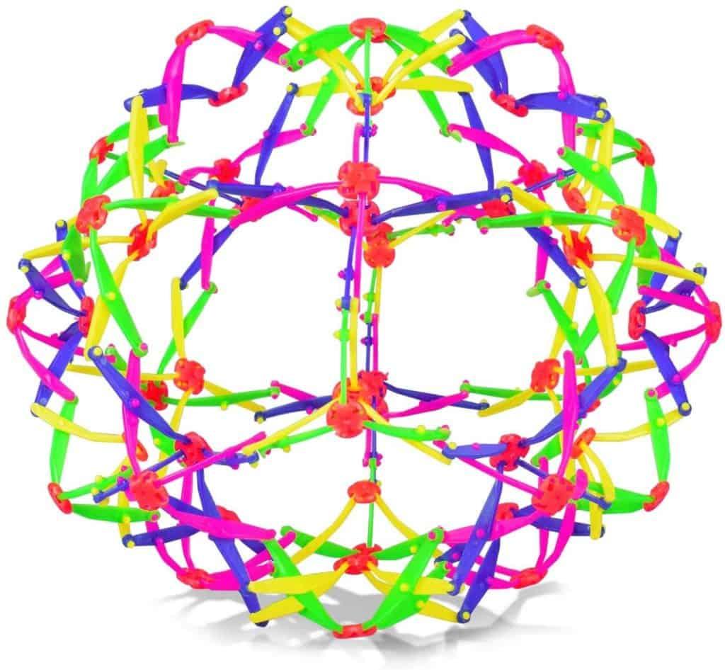 Expanding Ball Fidget Toybest