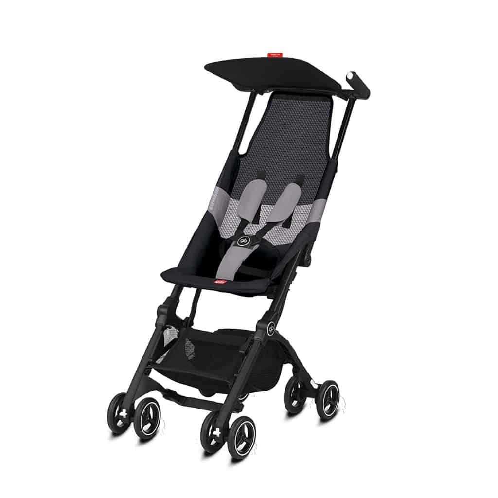 GB Pockit Lightweight Stroller