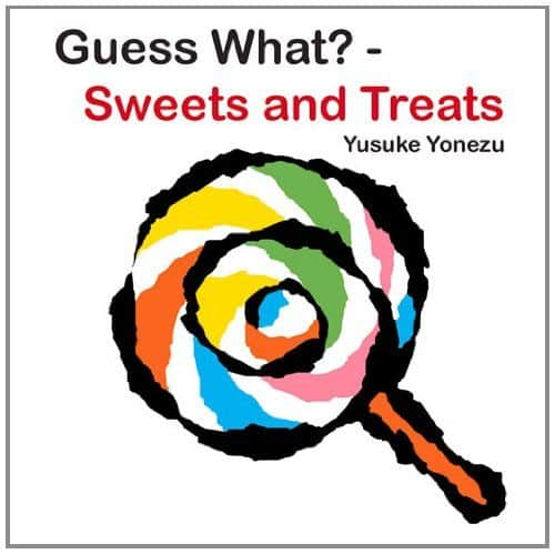 Guess What Sweets and Treats
