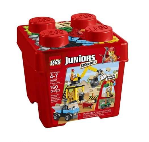 LEGO Junior 10667 Construction Set